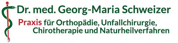 Orthopädische Facharztpraxis Dr. med. Georg-Maria Schweizer